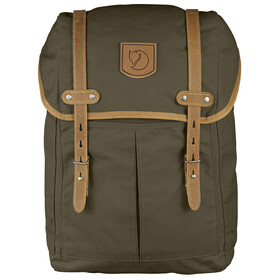 Fjällräven No. 21 Rygsæk Medium oliven